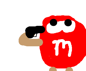 The death of the M&M