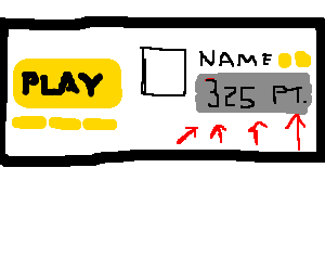 Your drawception points