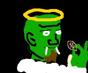 Orc Jesus