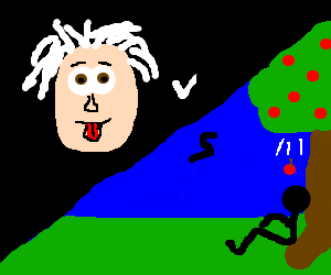 newton vs einstein 2 essay General relativity is the geometric theory of gravitation published by albert  einstein in 1915 and the current description of gravitation in modern physics  general relativity generalizes special relativity and newton's law of universal  1  history 2 from classical mechanics to general relativity 21 geometry of  newtonian.