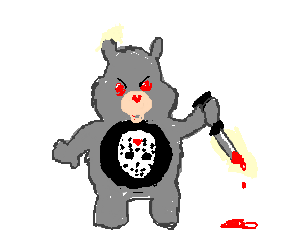killer carebear