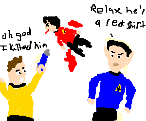 star trek murders