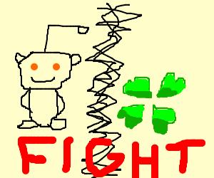 Reddit VS 4chan