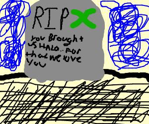 RIP Xbox 360 :(