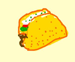 Taco... real original