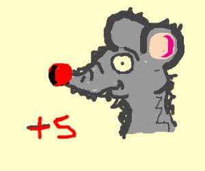 Mouse, plus 5?