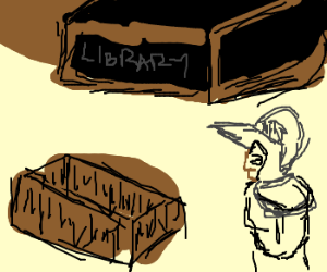 Sir-hobo claims need for hobo literature