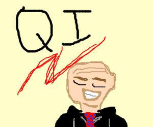 QI: Quite Interesting