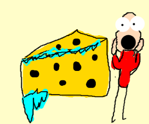 cool cheese is epic