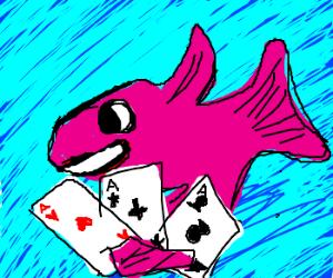 Gambler Fish