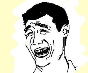 Yao Ming Face meme
