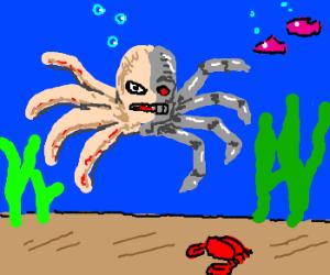 Octocyborg