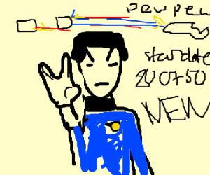 Opening battle of new Star Trek film