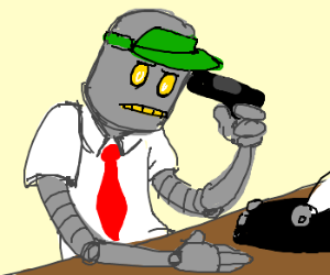 Image result for robot accountant