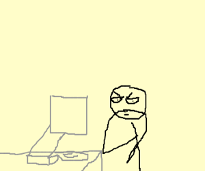 You while surfing on 9gag