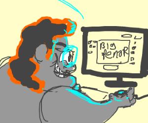 Trolling Drawception