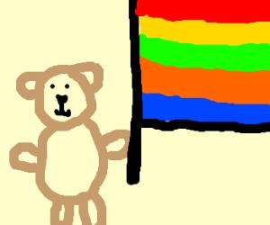 teddy bear equality act