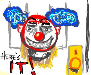 The Clownening