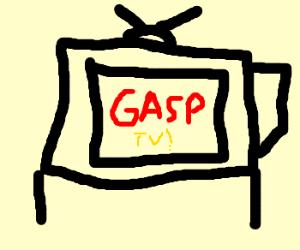 GASP TV