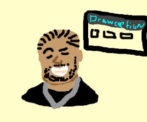 Yo dawg, I heard you like Drawception...