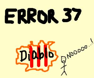 Diablo III frustration