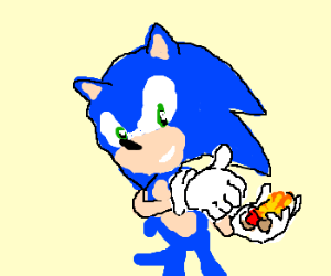 sonic likes chili cheese dogs
