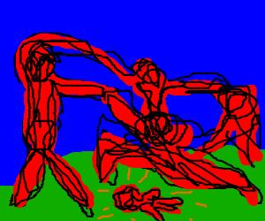 Matisse reborn