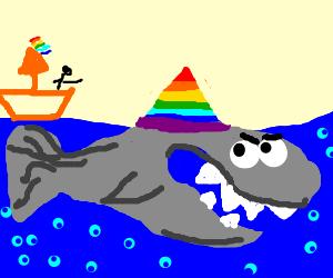 Rainbowshark