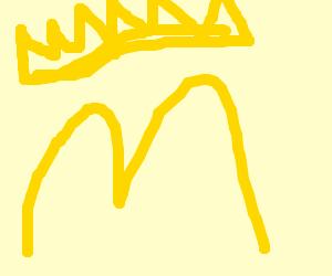 Hamburger Kingdom