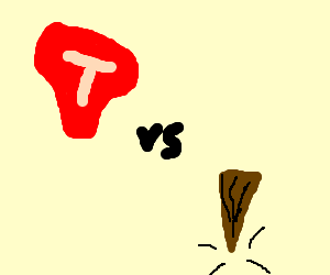 Steak vs Stake