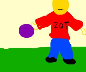 Orb of Zot