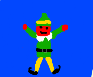 devil elf