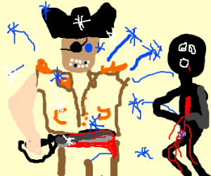 """""""Revenge"""" by Captainsparklez"""
