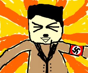 Kawaii Hitler