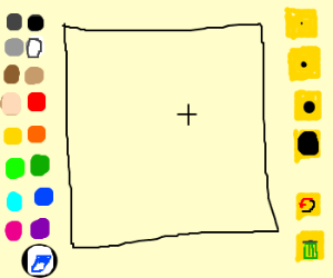 Drawception  draw board