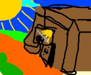 sunny lance covon bar