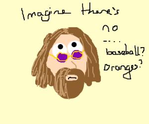"""John Lennon Forgets Lyrics to """"Imagine"""""""