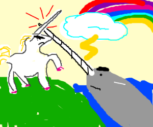 Narwhal Game