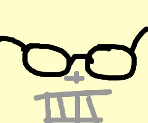 jail glasses