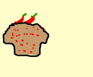 Chili muffins!