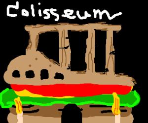Hamburger Colisseum