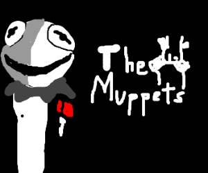 The godfather - muppets edition