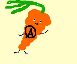 carrot avenger