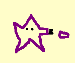 starfish regrowing arm