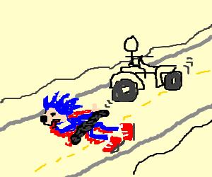 80s elfyourself Mario and Sonic - YouTube
