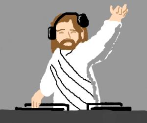DJ Jesus resurrect some fresh beats