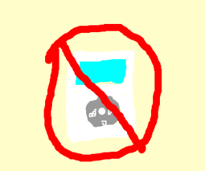 No iPods Allowed