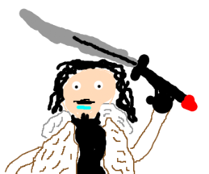John Snow (a game of thrones)