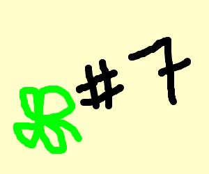Lucky #7
