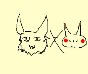 Jolteon is NOT Pikachu.